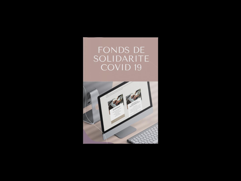 Fond de solidarité autoentrepreneur
